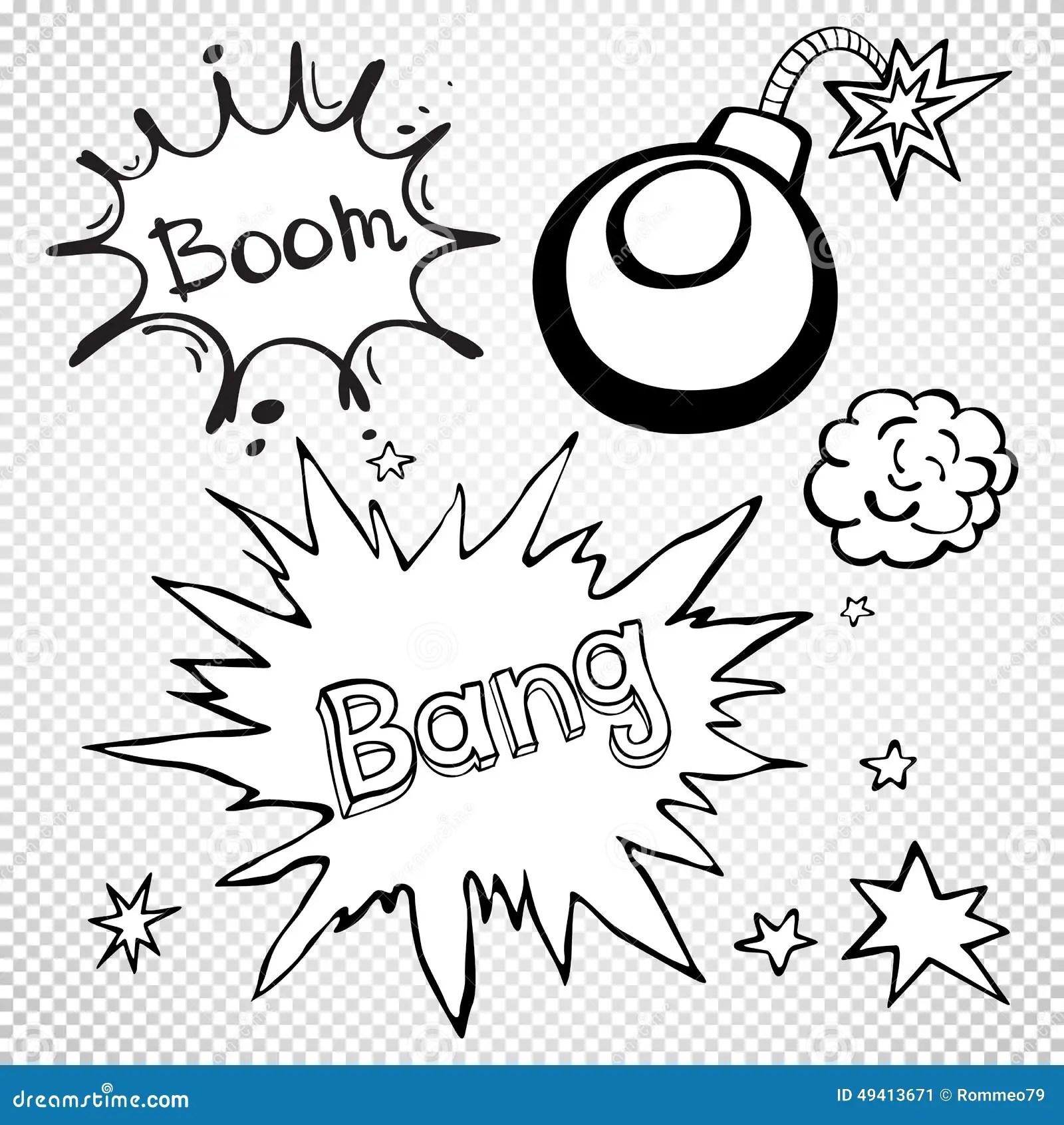 Burbujas Comicas Del Discurso Name
