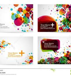 business card templates [ 1300 x 918 Pixel ]