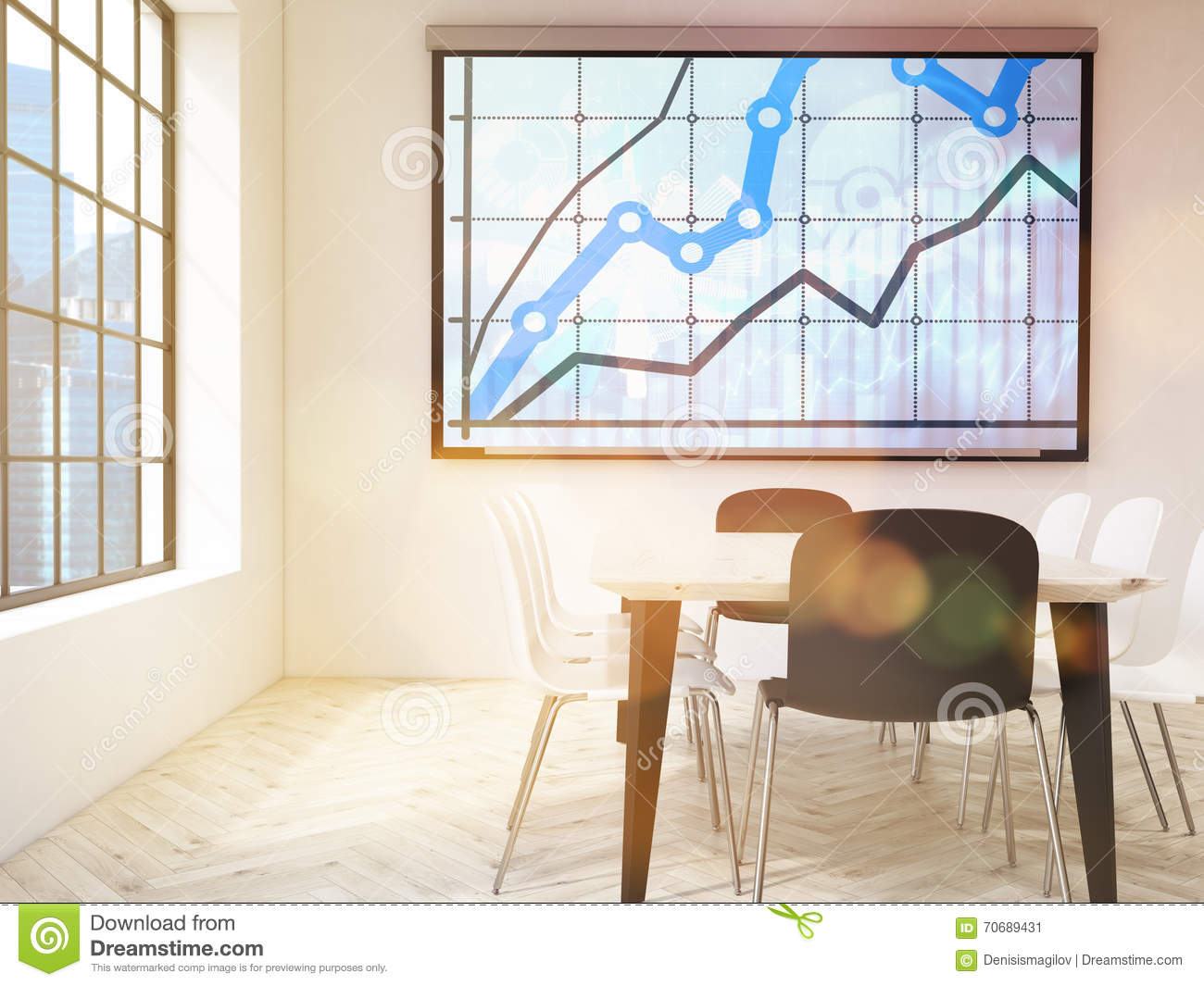 floor chairs singapore chair covers sri lanka business graph and view stock illustration