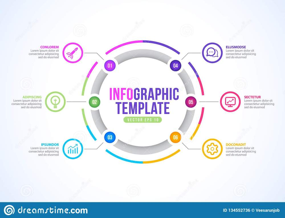 medium resolution of infographic business marketing timeline design vector presentation template strategy graph design idea chart annual report