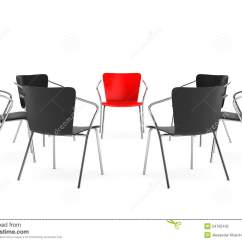 How To Chair The Meeting Gym Exercises For Seniors Business Large Chairs Arranging Round With Boss