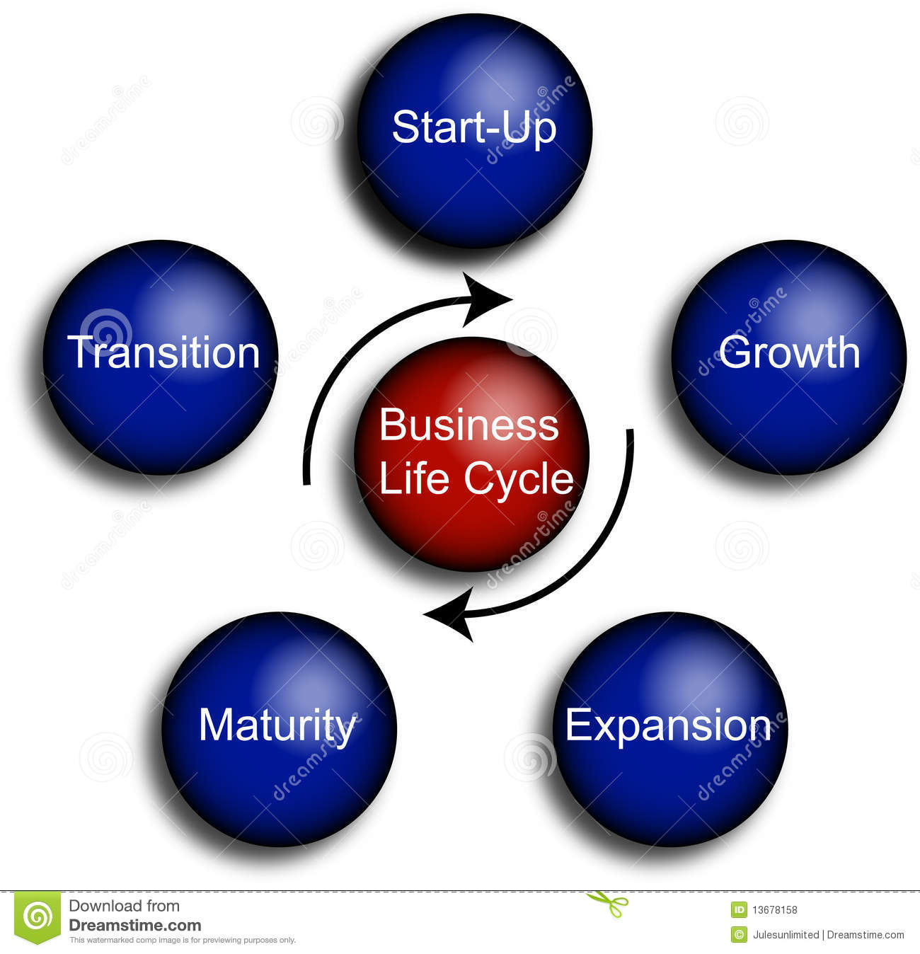 diagram of the life cycle strawberry ancient dragon origami business royalty free stock photos