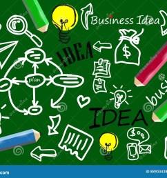 business vector idea icon symbol diagram [ 1300 x 1019 Pixel ]