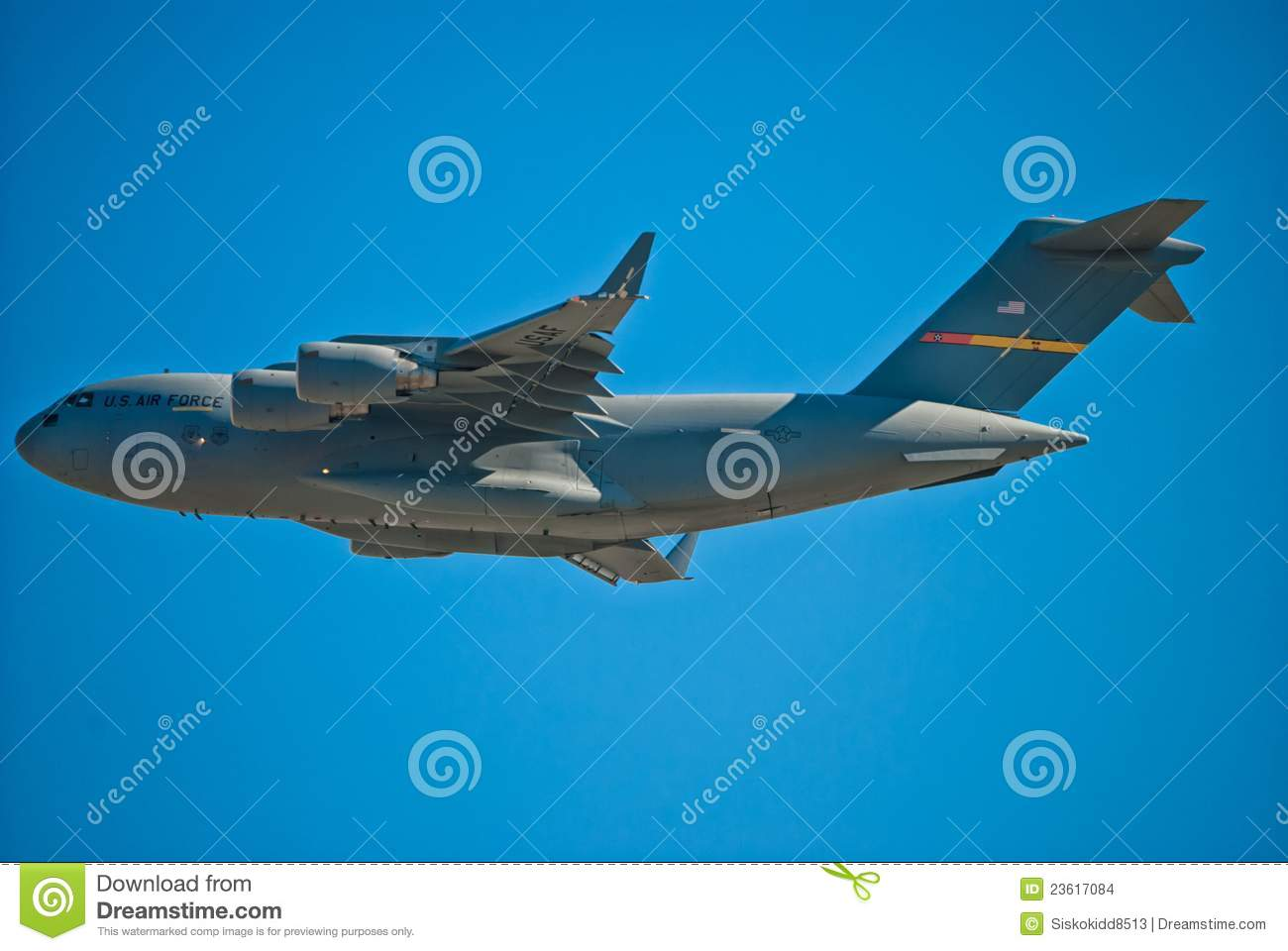 Now, it will be making its way to the florida. C17 Globemaster stock photo. Image of engine, usaf