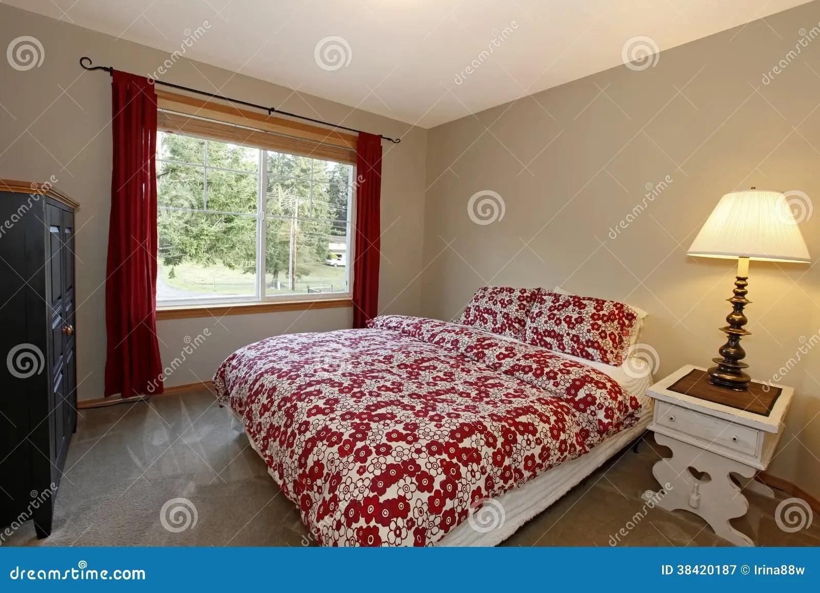 Pareti Camera Da Letto Rossa : Camera da letto pareti rosse camera da letto con le pareti blu
