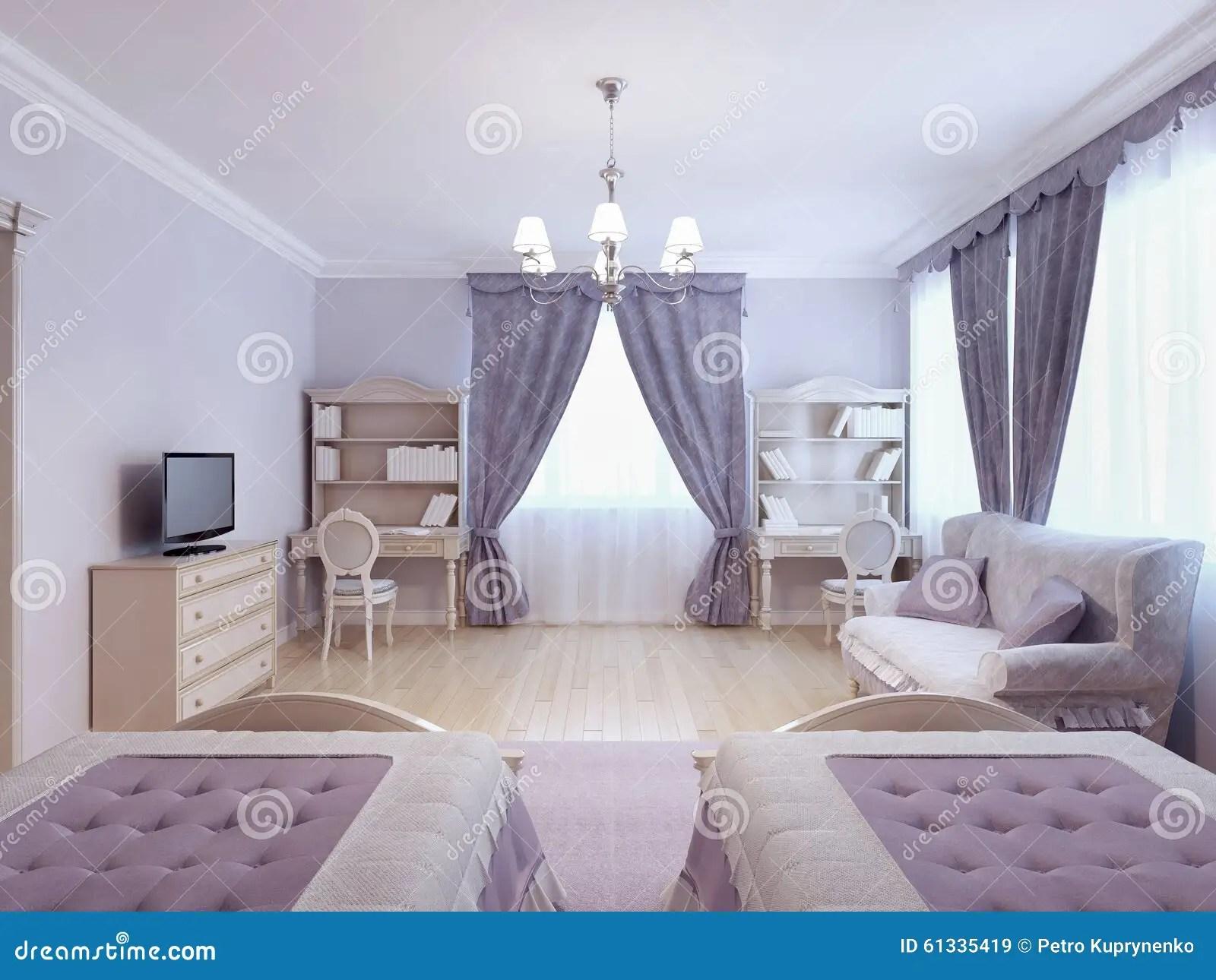 Camere Tumblr Piccole : Camere da sogno per ragazze letti a castello con scivolo con