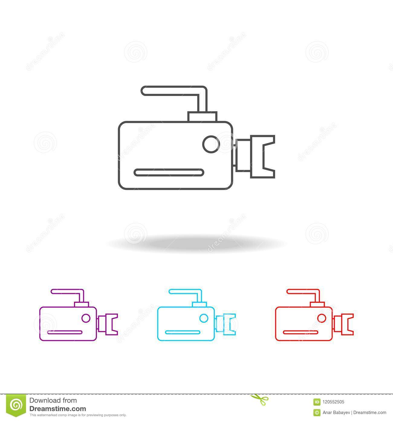 hight resolution of camera icons elements of photo in multi colored icons premium quality graphic design icon simple icon for websites web design mobile app info graphics
