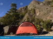 Green Camping Tent In Igloo Cartoon Vector Cartoondealer