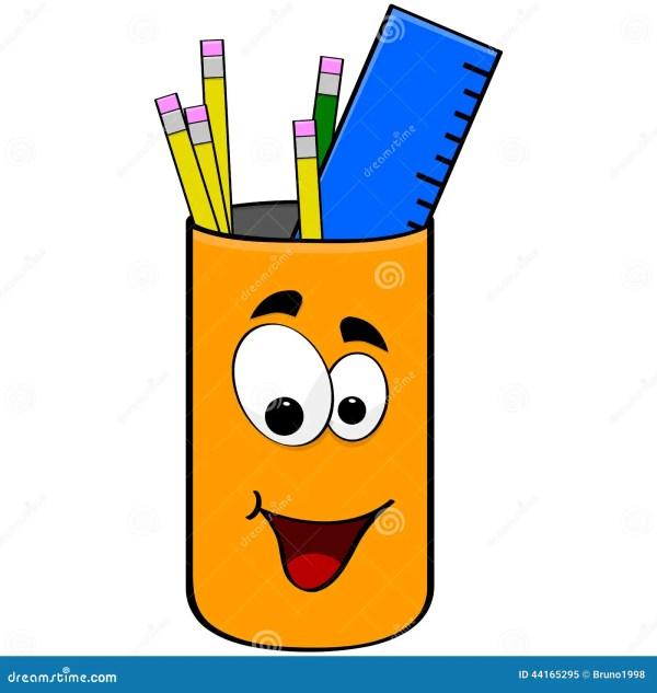 Of Pencils Stock Vector - 44165295