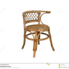 How Do You Cane A Chair Slipcovers For Club Chairs And Ottomans Stock Image 17671941