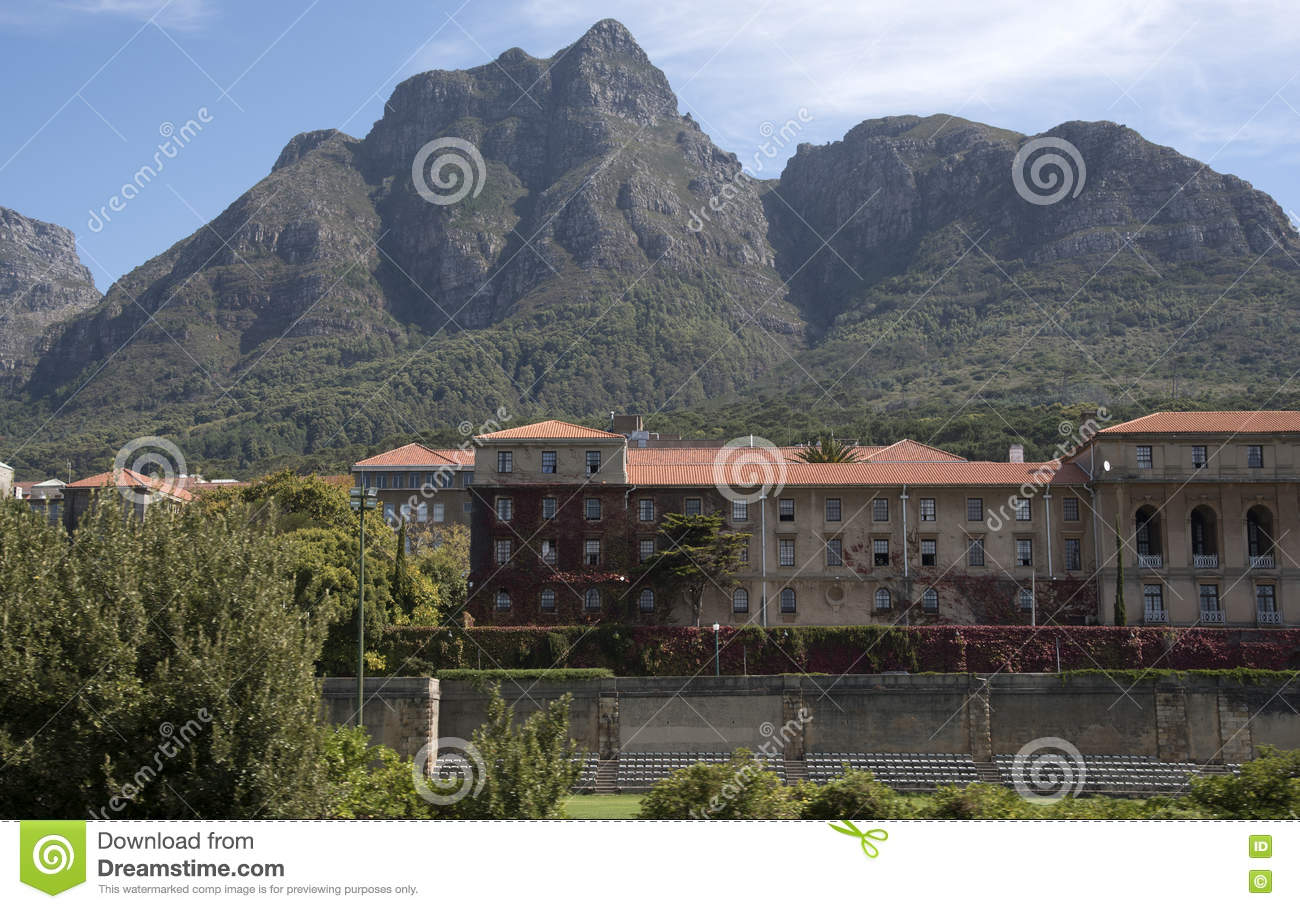 Its stunningly beautiful setting and dramatic history have long made this south african city a place of fascination, but now it is coming into its own as a style destination. 1 899 South Africa University Photos Free Royalty Free Stock Photos From Dreamstime