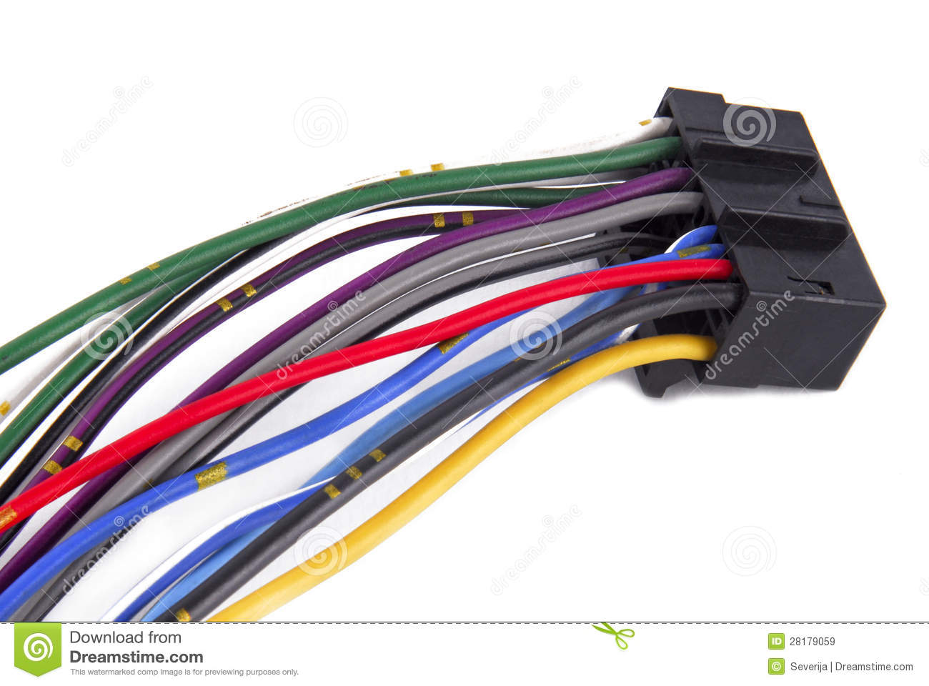 hight resolution of car audio system wiring cable