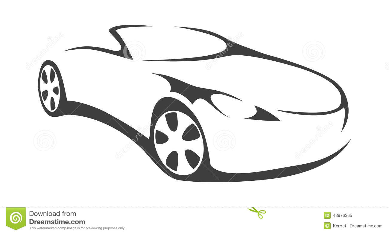 Convertible Cartoons Illustrations Amp Vector Stock Images