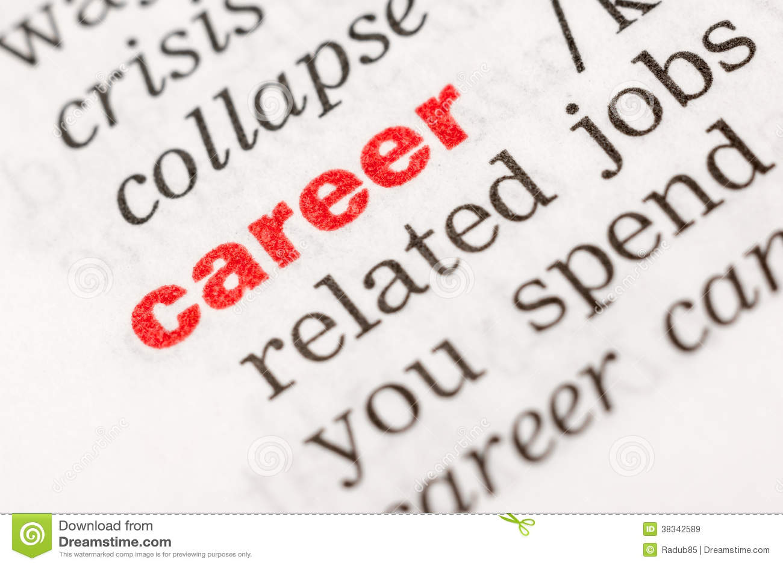 career define doc tk career define 17 04 2017