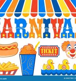 carnival clipart eps [ 1300 x 1098 Pixel ]