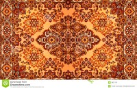 Carpet with pattern stock image. Image of floral, fabric ...