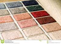 Carpet Swatch Stock Image - Image: 11809011