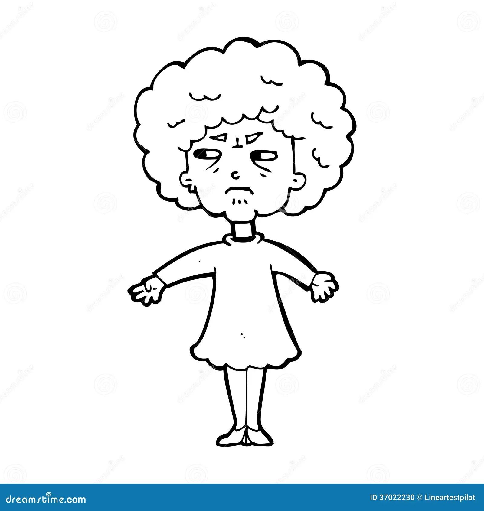Clipart Pregnant Woman