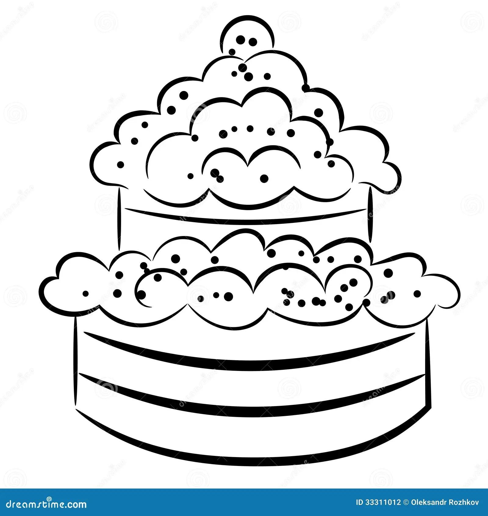 U Da Man Cake