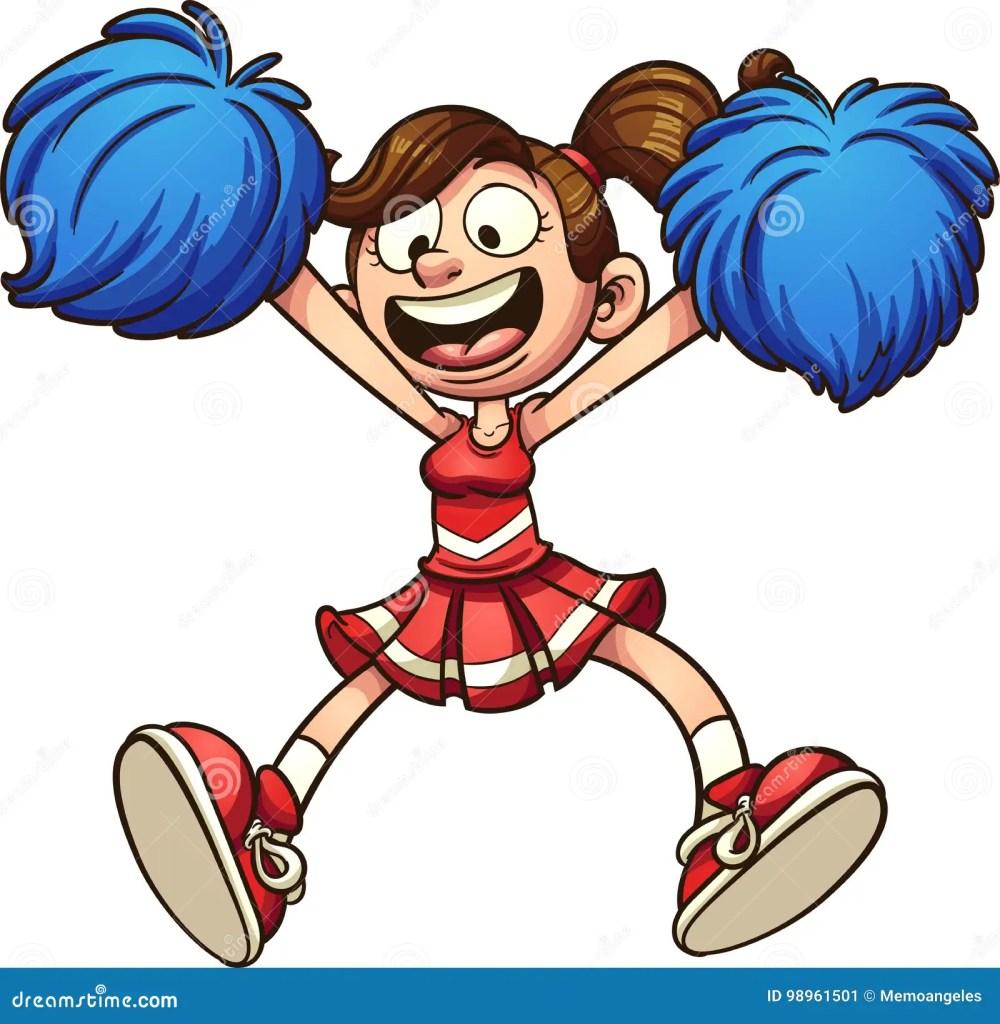 medium resolution of cheerleader stock illustrations 2 398 cheerleader stock illustrations vectors clipart dreamstime