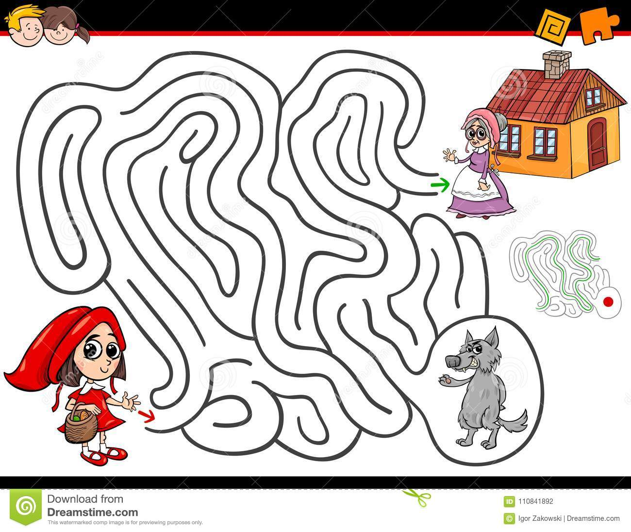 Labyrinthe Labyrinthe T Maze Worksheets And Activities