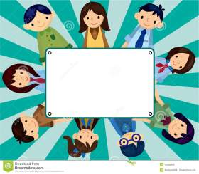 cartoon student card fumetto allievo scheda drawing