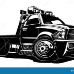 Tow Truck Stock Illustrations 5 163 Tow Truck Stock Illustrations Vectors Clipart Dreamstime