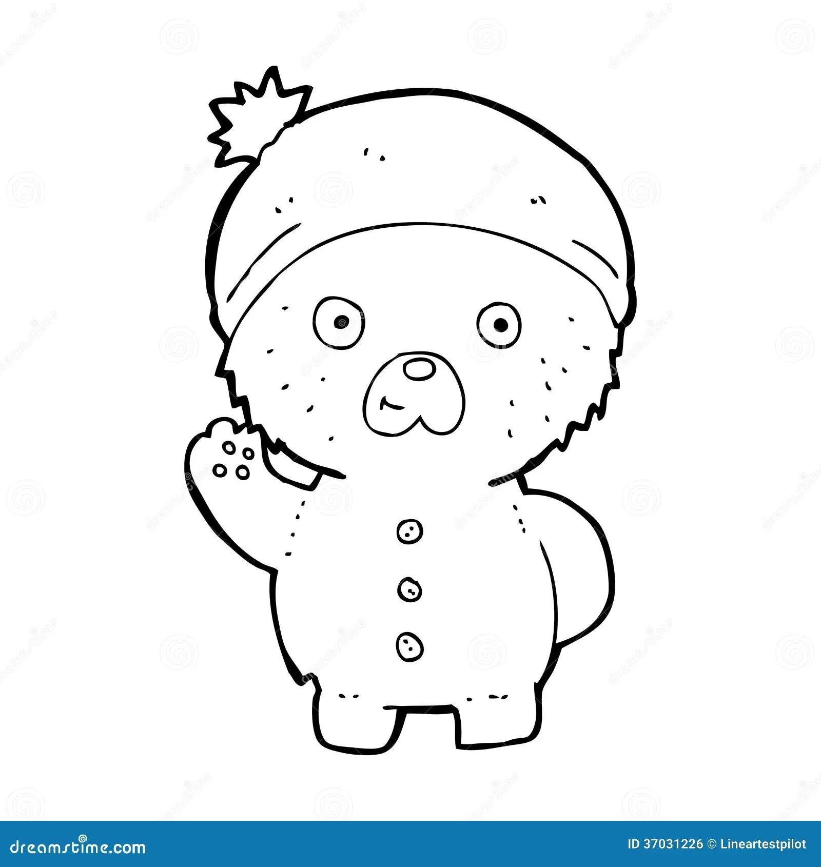A Crazy Bear