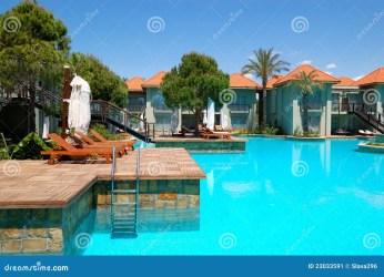 piscina casas campo luxo luxuosas hotel luxury lusso ville lujo villas pool swimming villa albergo chalets turquia luxehotel zwembad antalya