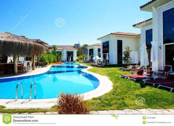 casas modernas luxo campo piscina hotel moderne ville lujo chalets modernos albergo lusso zwembad luxehotel villa bij met bungalow turquia