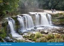 Cascade De Keila Estonie Ditorial - 35569975