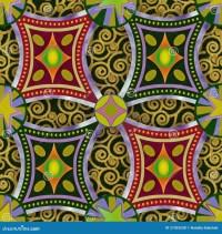 Casino Carpet Floor Pattern. Royalty Free Stock Photos ...