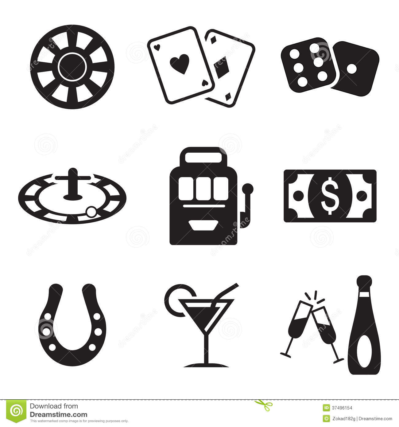 Roullette Cartoons Illustrations Amp Vector Stock Images