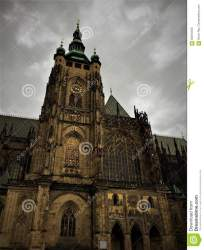 Catholic Medieval Church Style Editorial Photo Image of construction famous: 94810456