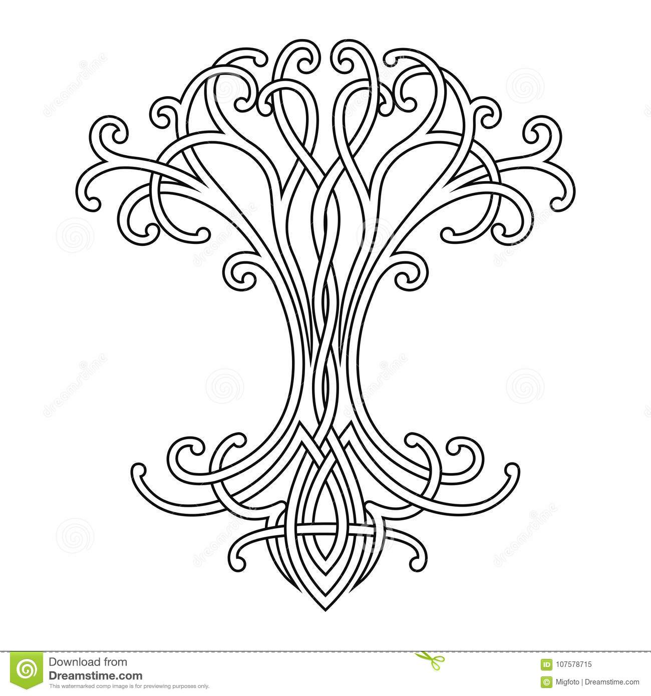 Celtic Cartoons, Illustrations & Vector Stock Images