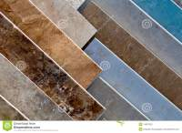 Ceramic Tile Samples Stock Photography - Image: 14897452