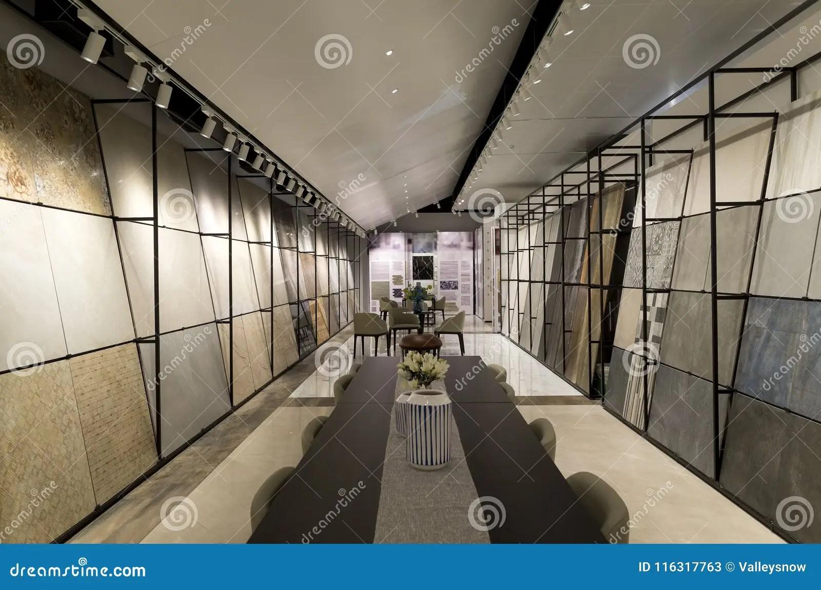 https www dreamstime com ceramic tile showroom display image116317763
