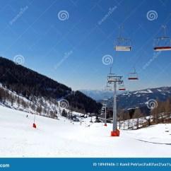 Buy Ski Lift Chair Office Kohls And Slope At Bad Kleinkirchheim Royalty