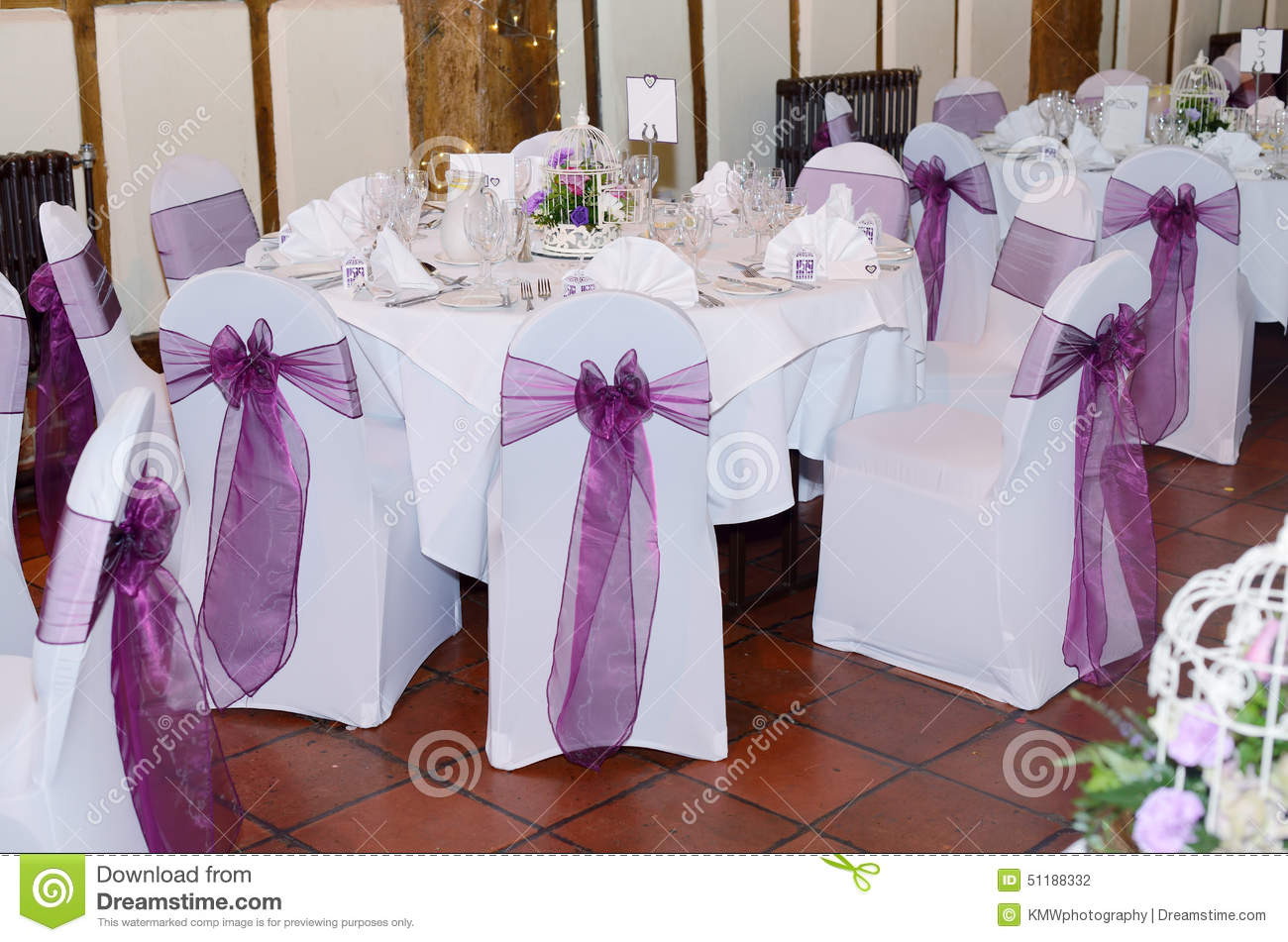 chair pad covers wedding corner and table cover at stock photo image of
