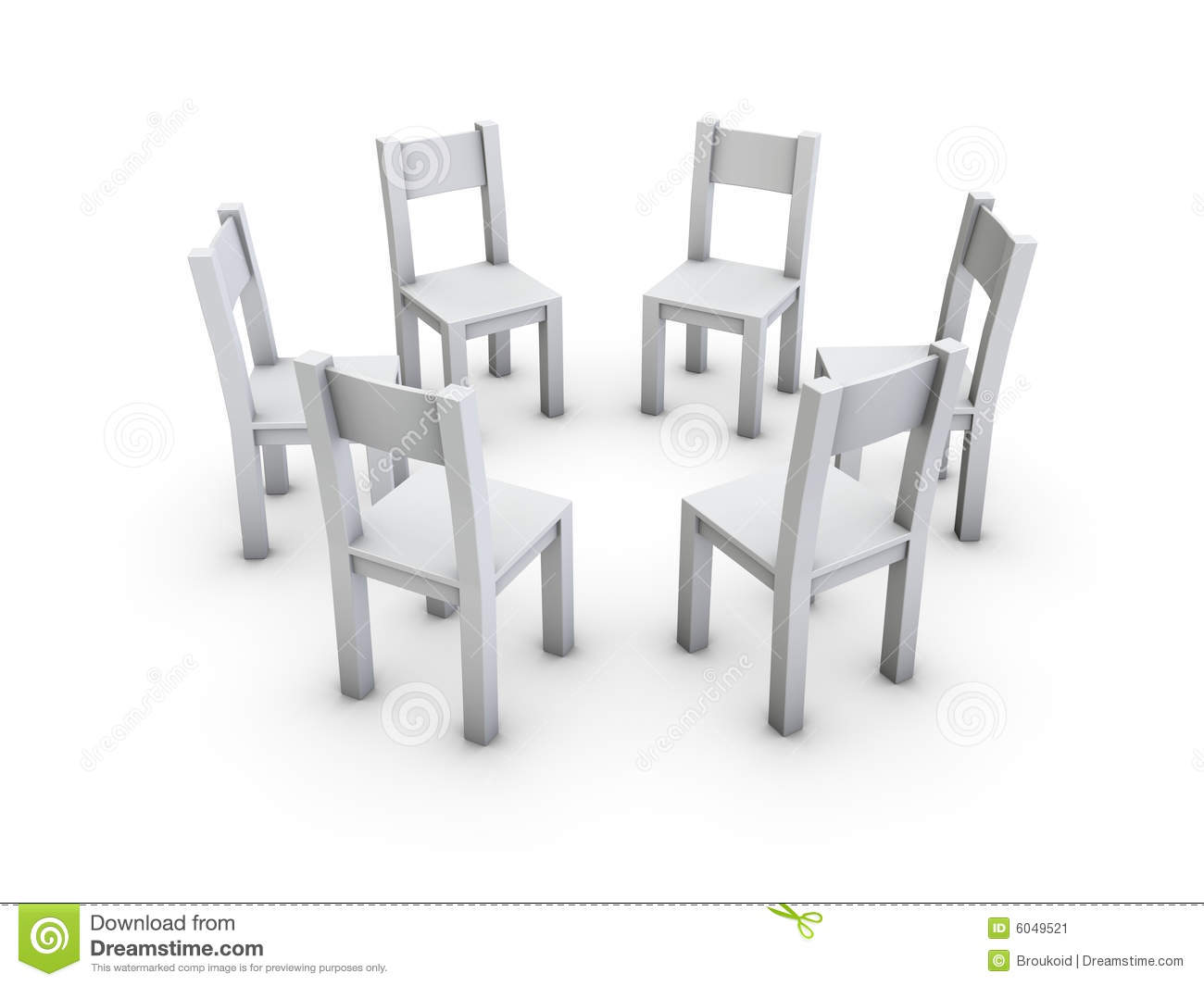 co chairs circle designer chair covers to go bromley stock image 6049521