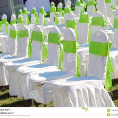 Outdoor Dream Chair Crate And Barrell Chairs At Wedding Royalty Free Stock Photos