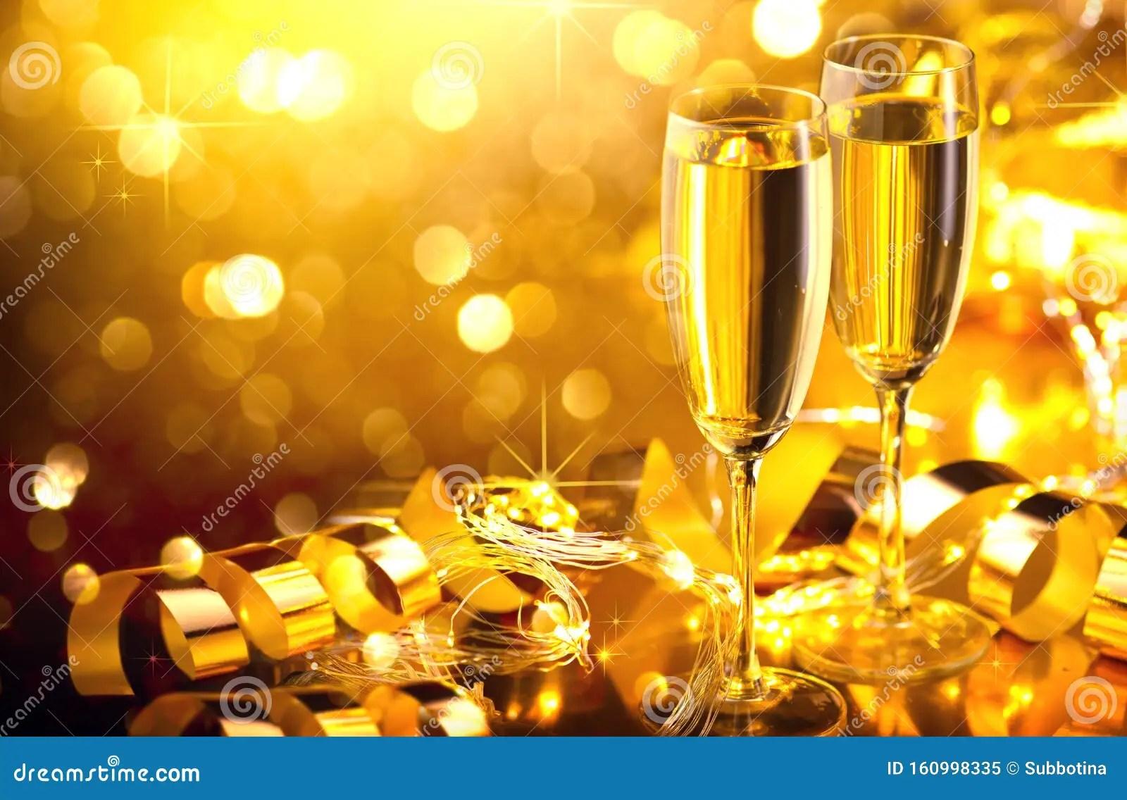 champagne de vacances flute sur fond