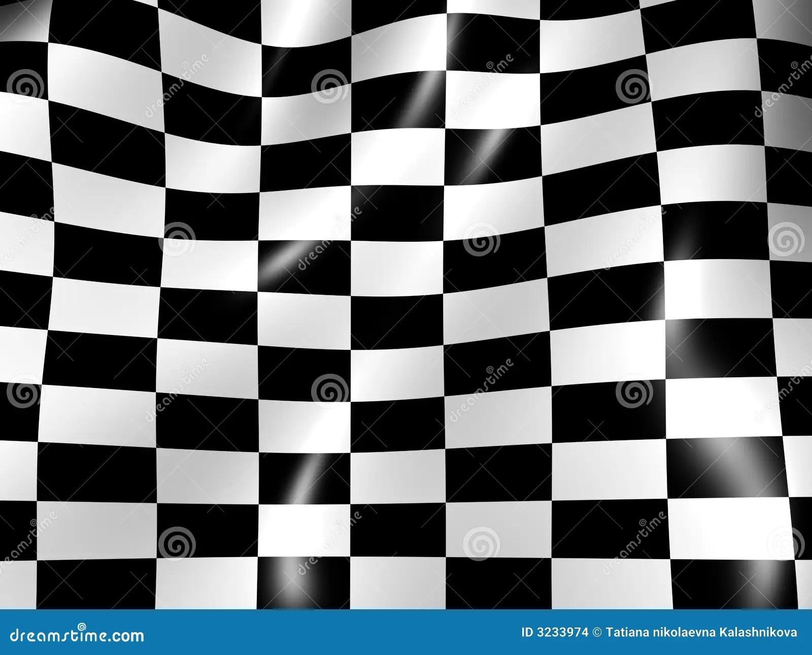 Checker Background Stock Illustration Illustration Of