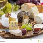 Cheese Platter Snacks And Wine Stock Image Image Of Alcohol Italian 46134773