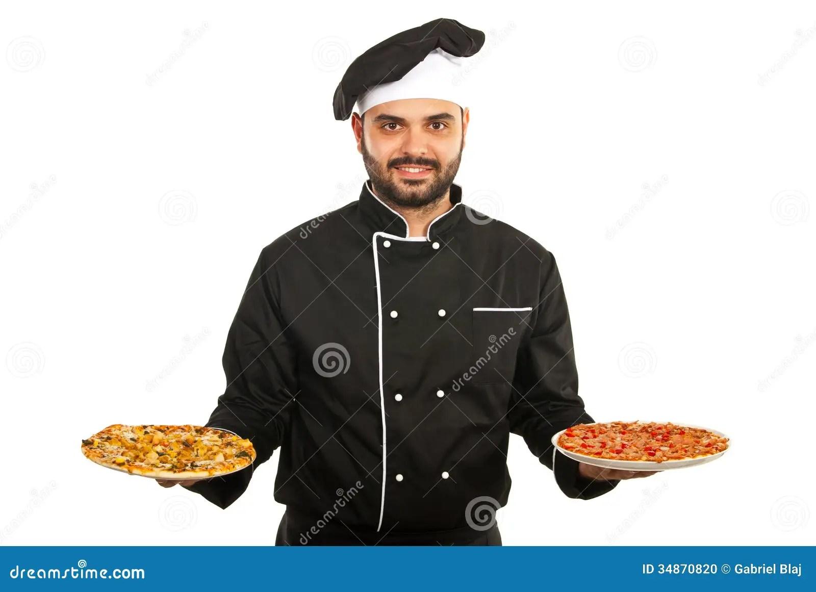 Serving Pizza Stock Photography  Cartoondealercom #29105684