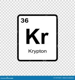 chemical element krypton [ 1600 x 1690 Pixel ]