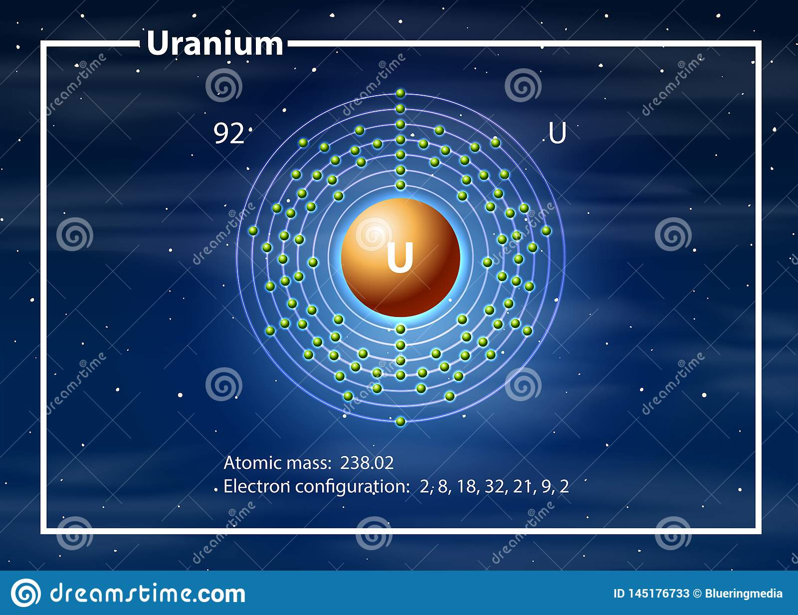 hight resolution of uranium atom stock illustrations 2 225 uranium atom stock illustrations vectors clipart dreamstime