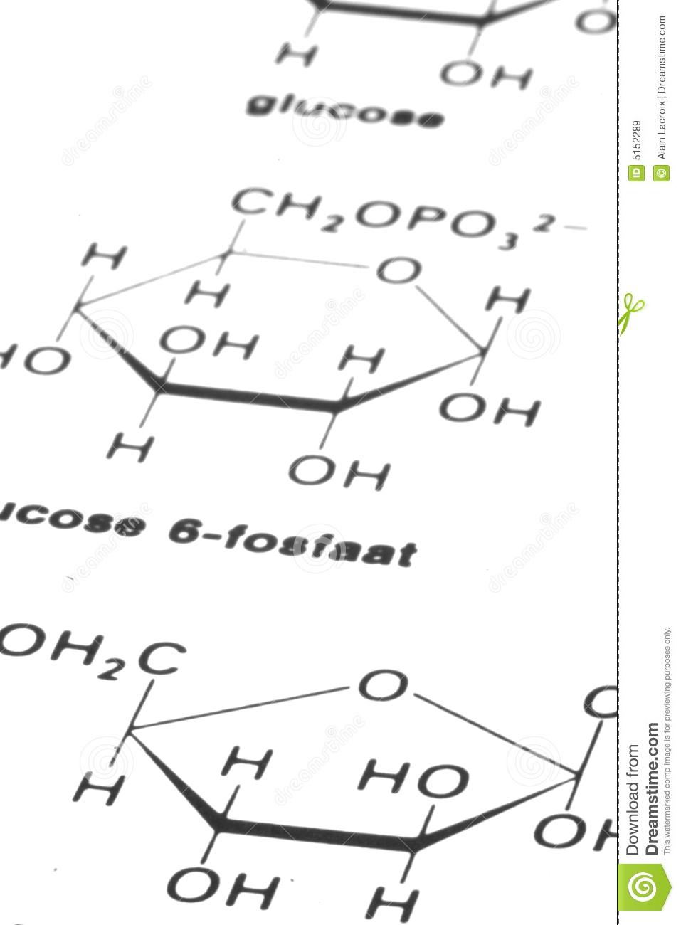 Chemistry formulas stock image. Image of classes, atomic