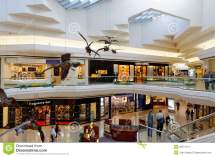 Cherry Creek Denver Shopping Mall
