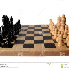 Chess Board Setup Diagram 1999 Buick Century Wiring Schematic 35 Set Up Stock Image Of Home